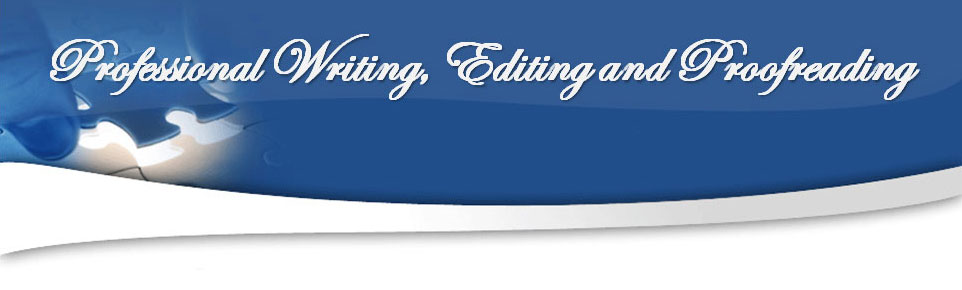 deborahspector.com Professional Writing, Editing and Proofreading in Los Angeles.